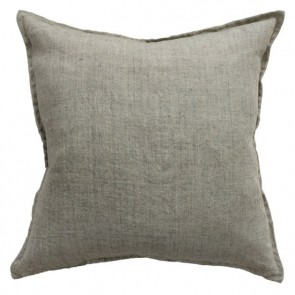 Cassia Cushion by Mulberi - Sage