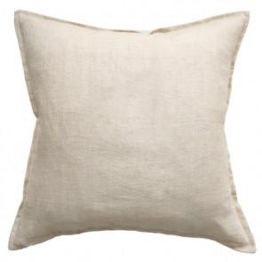 Cassia Cushion by Mulberi - Almond