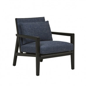 Felix Occasional Chair Pacific Blue