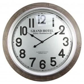 Rue Montmartre Clock