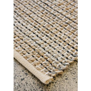 Limon Cylde Natural Floor Rug
