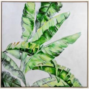 Leafy Goodness Print