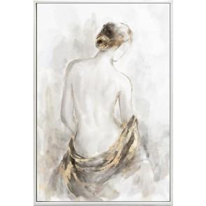 Serenity Canvas Art
