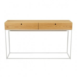 Siena Console - Natural