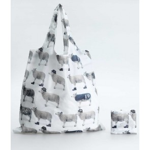 Counting Sheep Fold Up Carry Bag