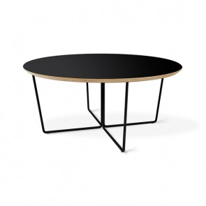 Gus Array Coffee Table - Black