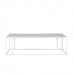 Bondi Coffee Table Grey Sand