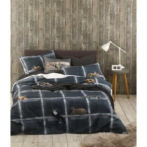 Cubby Duvet Cover Set by MM Linen