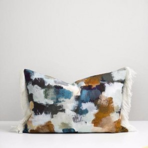 Florence Fringe Cushion