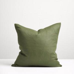 Thread Design Forest Linen Cushion