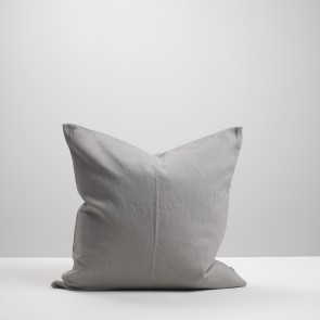 Smoke Linen Cushion