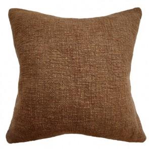 Cyprian Cushion by Mulberi - Treacle