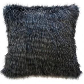 Heirloom Dark Pheasant Square Cushion