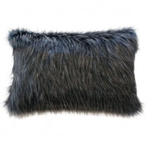 Heirloom Dark Pheasant Long Cushion