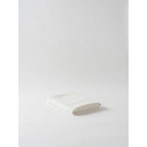 Dine Linen Table Cloth White - 155x270cm