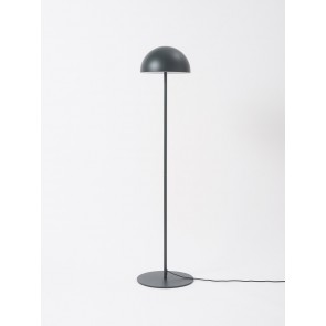 Moon Floor Lamp - Charcoal