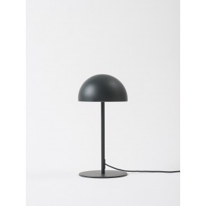 Moon Table Lamp - Charcoal
