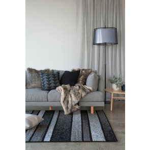 Limon Ridgestone Grey Multi Rug