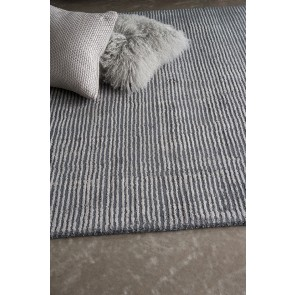 Mulberi Kensington Grey Floor Rug