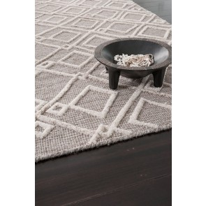 Mulberi Azrou Sand Floor Rug