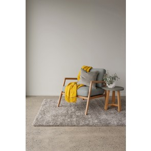 Limon City - Silver Floor Rug