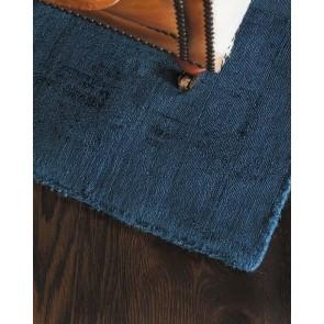 Mulberi Strathmore Indigo Blue Floor Rug