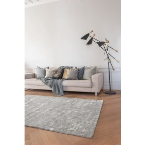 Mulberi Hutton Grey Floor Rug