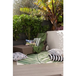 Limon Hokitika Royal Palm In & Outdoor Floor Rug