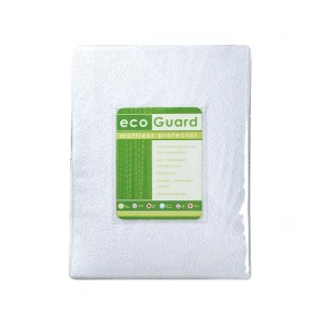 eco-Guard Mattress Protectors by Bambury
