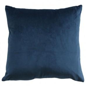 Limon Emperor Velvet Indigo Blue Cushion