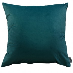Limon Emperor Velvet Ocean Cushion