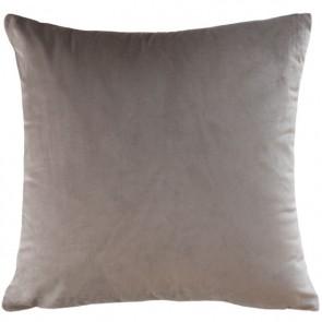 Limon Emperor Velvet Taupe Cushion