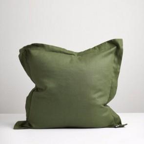 Forest Linen Euro Pillowcase