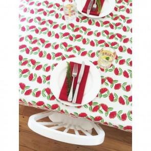 Pohutukawa Tablecloth 150 x 220 cm