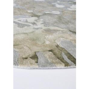 Mulberi Fayette Floor Rug 210cmD
