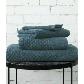 Finn Towel Collection by MM Linen Marine