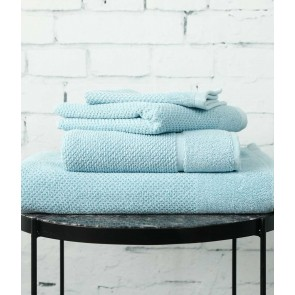 Finn Towel Collection by MM Linen Sky