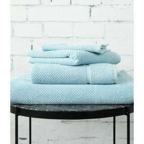 Finn Towel Collection by MM Linen Sky