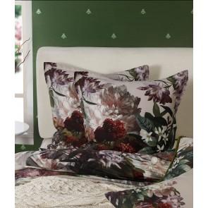 Fiorella Euro Pillowcase Pair