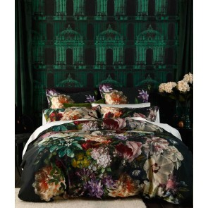Fiori Duvet Cover Set by MM Linen
