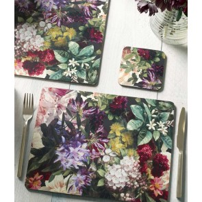Fiori Placemat by MM Linen Set of 4