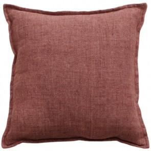 Mulberi Flaxmill 100% Linen Chutney Cushion