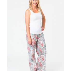 Liberty Blue Lounge Pants