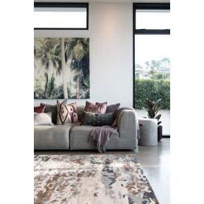 Mulberi Design Fleur Floor Rug