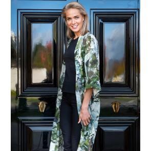 Florian Long Kimono by MM Linen