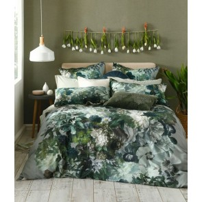 Florian Duvet Cover Set by MM Linen