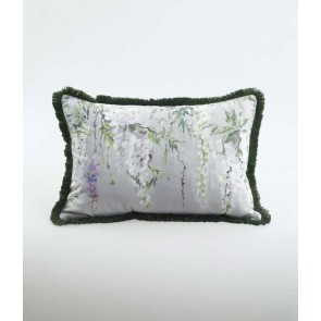 Floribunda Cushion by MM Linen