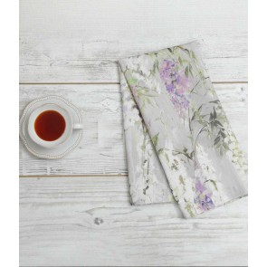 Floribunda Tea Towel by MM Linen