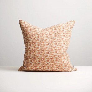 Brick Flutter Cushion
