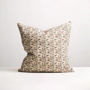 Olive Flutter Cushion